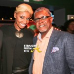 Atlanta Housewives Celebrate Peter Thomas' 53rd Birthday at Bar One… [EXCLUSIVE PHOTOS]