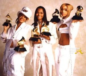 TLC Grammy StraightfromtheA