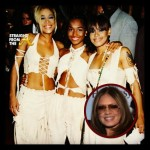 In the Tweets: Pebbles Feels 'Some Kinda Way' About TLC Docu-Drama…