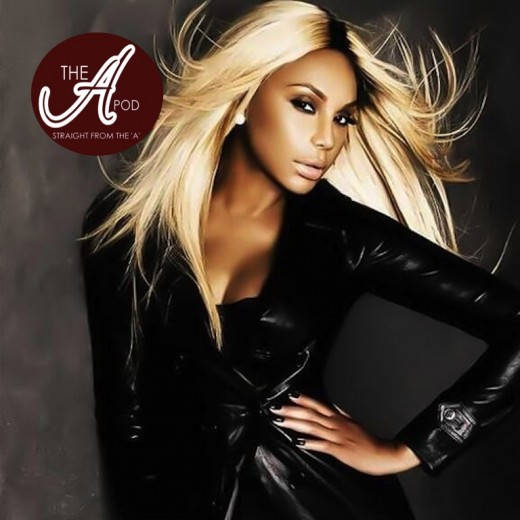 Tamar Braxton Hot Sugar