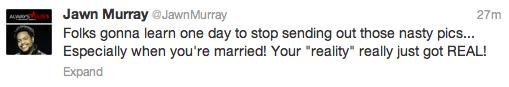jawn murray tweet