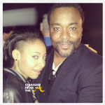 Single Again: Raven Symone Comes OUT to OUTFest WithOUT Her Girfriend? [PHOTOS]