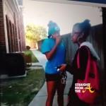 Mugshot Mania – Meet Sharkeisha Tyesha Thompson… [PHOTOS + VIDEO]