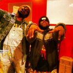 Instagram Flexin: Andre 3000 & Big Boi aka Outkast Spotted Out & About… [PHOTOS]