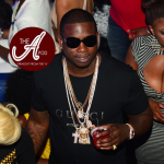 #TheAPod – Gucci Mane Returns with 'Mention Me' + New Music From Brandy, Chris Brown & More…