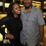Late Pass: Big Tigger & Keyshia Knight-Pulliam Are Off The Market…