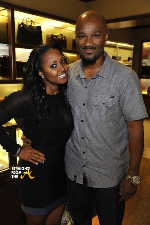 Keshia Knight Pulliam Big Tigga Dating Engaged