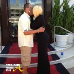 True Confessions: Nene Leakes Admits She Dated Chuck Smith Too… [PHOTOS]