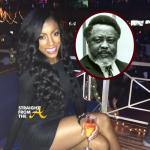 Atlanta History: Meet Hosea Williams Grandfather of New Atlanta Housewife, Porsha Williams… [PHOTOS + VIDEO]
