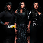 SNEAK PEEK: 'SWV' (Sistahs With Voices) Reality Show Premieres January 2014… [VIDEO]