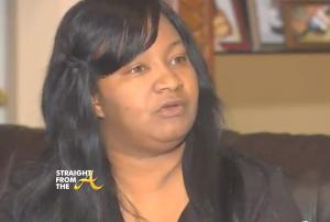 Sharkeisha Fight Victims Mother
