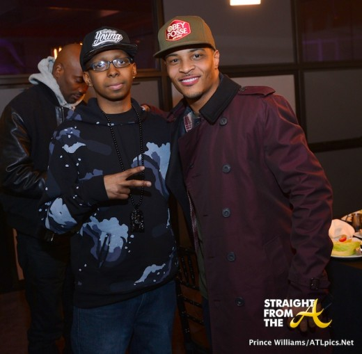 T.I. Make A Wish Foundation STK StraightFromTheA-22