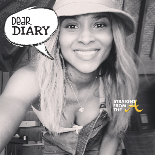 Ciara Blogs about Bloggers - straightfromthea 1