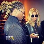 Future Blasts Ciara Over 'Baby Future' Custody Issues…