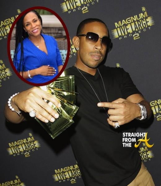 Ludacris for Magnum Condoms StraightFromTheA 1