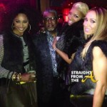 Nene Leakes Explains How She Didn't Actually 'Lie' About Knowing Phaedra Parks in Athens… [PHOTOS]