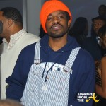 SPOTTED: @Outkast's Andre 3000 Parties w/ Fonzworth Bentley, Raheem DeVaughn & More at Compound? [PHOTOS]