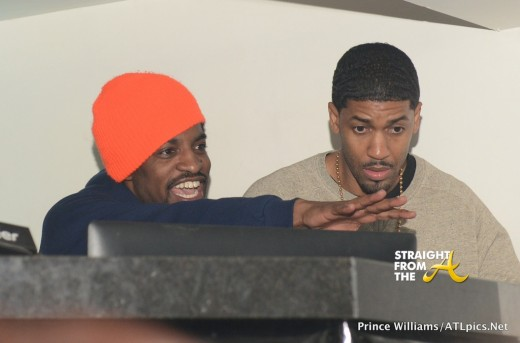 Outkast Andre 3000 Compound 2013 StraightFromTheA-12