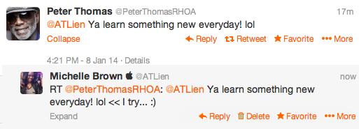 Peter Thomas Tweet 2
