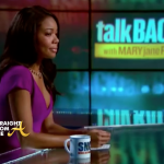 RECAP: Being Mary Jane Episode #7 'Hindsight is 20/20' [WATCH FULL EPISODE]