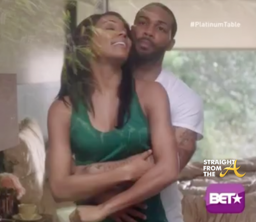 Being Mary Jane Episode 6 StraightFromTheA 12