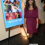 #RHOA Double Date: Cynthia Bailey, Peter Thomas, Kenya Moore & 'African Prince' Attend Private Movie Screening… [PHOTOS]