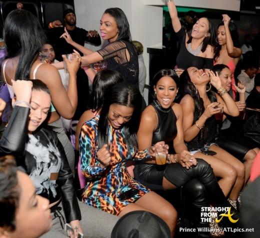 Kelly Rowland Birthday Compound 022214-33