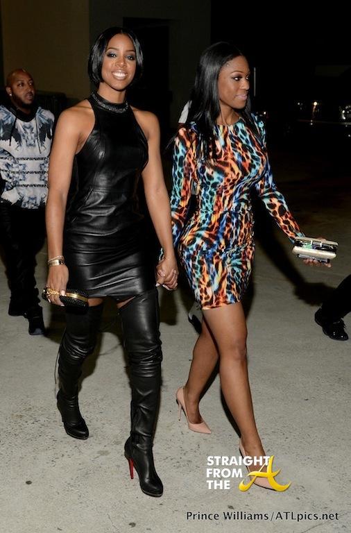 Kelly Rowland Birthday Compound 022214-41
