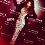 Baby Bump Watch: Pregnant Lil Kim Spotted at NYFW… [PHOTOS + VIDEO]