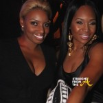 Shots Fired! Mugshot Marlo Aims For Nene Leakes Blond Toup?e in Latest Blog Post…