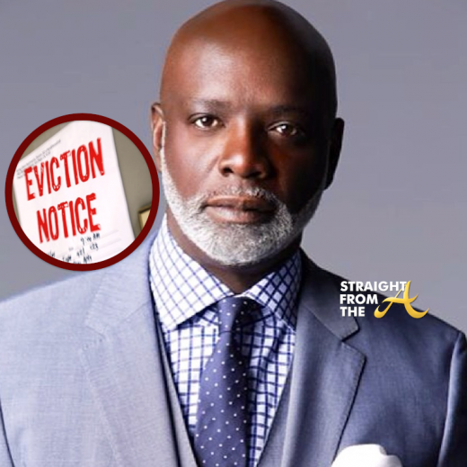 Peter Thomas Eviction StraightFromTheA 2014
