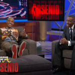 T.I. Speaks Mentoring Justin Bieber + Squashing Rap Beef on The Arsenio Hall Show… [PHOTOS + VIDEO]
