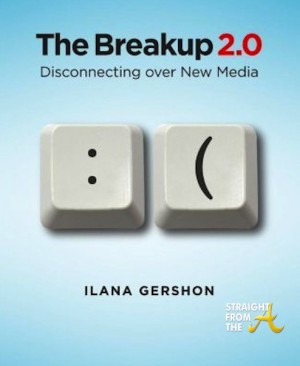The Breakup 2.0