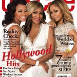 COVER SHOTS: Phaedra Parks, Tameka Raymond & Latavia Roberson for Upscale… [PHOTOS + Excerpts]