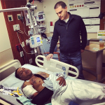 Benzino of #LHHATL Speaks Publicly After Being Shot By Nephew at Mother's Funeral… [PHOTOS + VIDEO]