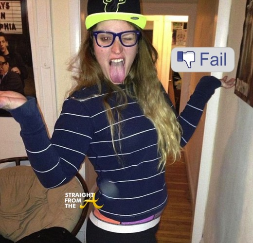 Dana Snay Facebook Fail StraightFromTheA 1