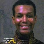 Mugshot Mania – Atlanta 'Housewife' Dwight Eubanks Arrested… (AGAIN)