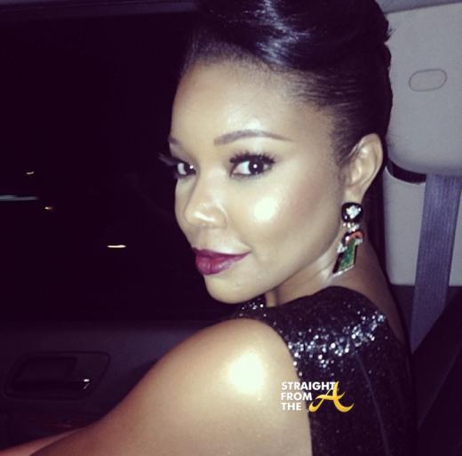 Gabrielle Union 2014