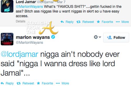 Lord Jamar Marlon Wayans 2