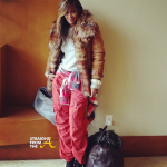 NEWSFLASH! Tameka Raymond 'UN' Quits Atlanta Exes… [PHOTOS]