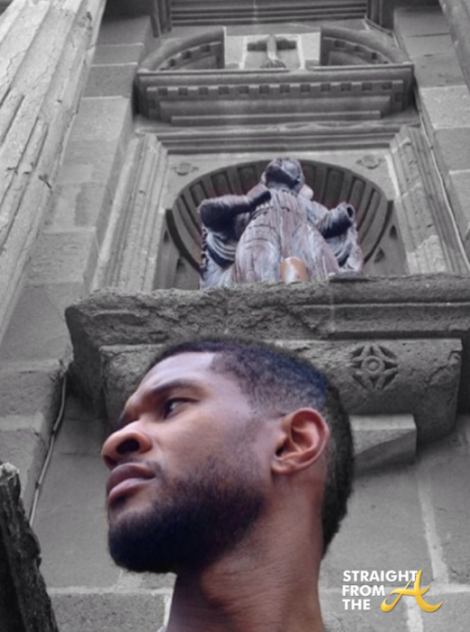 Usher in Panama 2014 StraightFromTheA 3