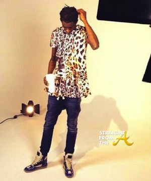 Young Thug StraightFromTheA 4
