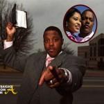 Was 'Divorce' Pastor/Rapper Ma$e's 'Successful Marriage' Strategy?