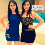 Facebook Fail! 16 y/o Girl Stabs 'Best Friend' 26 Times For Posting Nude Photo…
