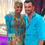 Nene Leakes Eliminated From Dancing With The Stars (Week 7)… [PHOTOS + VIDEO]