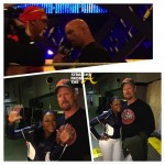 SPOTTED: Phaedra Parks & Mr. T at 'Wrestlemania'… [PHOTOS + VIDEO]