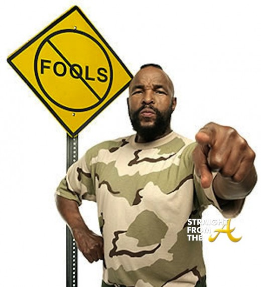 mr t april fools straightfromthea