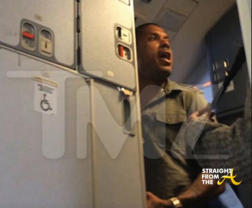 Benzino SW Airlines Rant StraightFromTheA