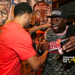 Quick Pics: Lil Jon & DJ Nabs Honored  at 'Respect The DJ' Event in Atlanta… [PHOTOS]