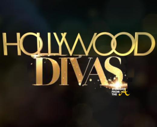 Hollywood Divas StraightFromTheA
